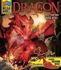 Mega Model: Dragon by Deborah Kespert (Mixed media product, 2015)