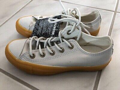 Acquista A Buon Mercato Converse One Star Classic 1974 Verde Ox Sneakers Unisex Us:4 Suole Lunghezza: 22,5 Cm-mostra Il Titolo Originale