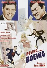 BOEING BOEING **Dvd R2** Jerry Lewis Tony Curtis