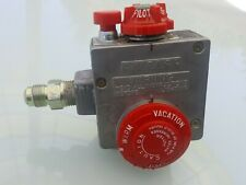 SP20304B OEM Upgraded Replacement for Rheem Water Heater LP Gas Valve