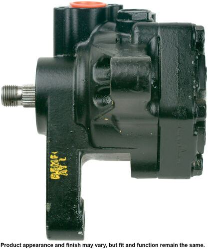 Remanufactured Power Strg Pump W//O Reservoir Cardone Industries 21-5267