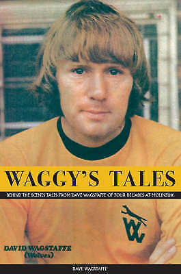 Waggy's Tales-ExLibrary