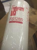 Fleetguard Fs1285 Fuel Water Separator Filter (new)