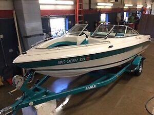 1993 Sea Swire 20 190SE LX