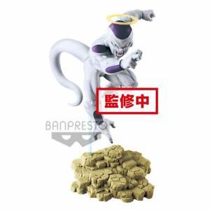 Banpresto-Dragon-Ball-Super-Tag-Fighters-Frieza-Freeza-6-034-Figure-Statue-Manga