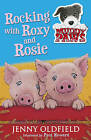 Rocking with Roxy and Rosie by Jenny Oldfield (Paperback, 2013)
