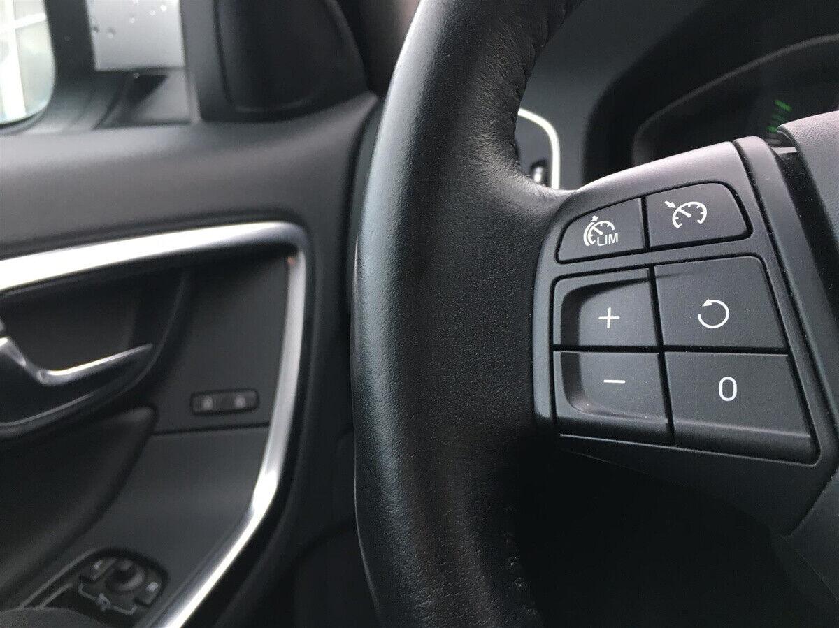 Volvo V60 2,0 D3 150 Kinetic aut. - billede 12