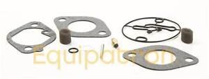 Briggs-amp-Stratton-699814-Carburetor-Overhaul-Kit-Replaces-699815