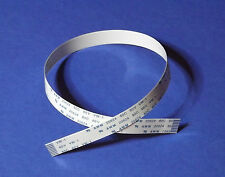 FFC A 8Pin 1.0Pitch 30cm Flachbandkabel Flat Flex Cable Ribbon AWM Flachkabel