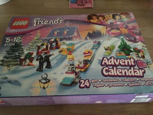 sealed LEGO 41326 Friends Advent Calendar  new