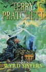 Wyrd Sisters: (Discworld Novel 6) by Terry Pratchett (Paperback, 1989)
