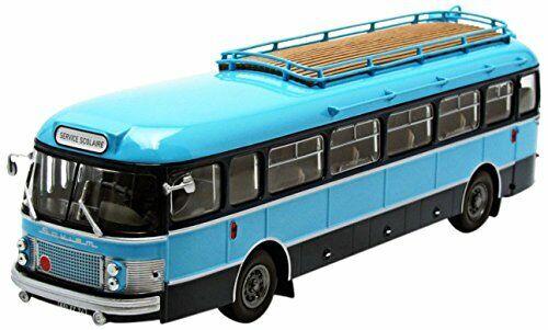Saviem SC1 Bus 1964 Azur    bleu 1 43 Model NOREV  meilleure réputation