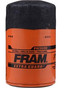 Fram-PH3600-Oil-Filter-Ford-1994-04-Mustang-2004-08-F150