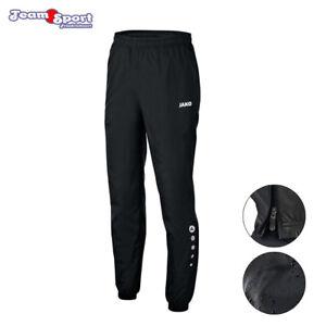 Jako-Team-Regenhose-Herren-Fitness-Training-Fussball-Joggen-Art-7501