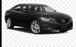 Mazda6 2016 Touring