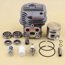 For K760 760 Husqvarna Partner Cutoff Saw 51mm Cylinder Piston Kit Replacement