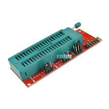 Pic Icd2 Pickit 2 Pickit 3 Program Adapter Universal Programmer Seat Board
