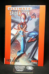 Marvel-Deluxe-Panini-Ultimate-Spider-man-2-Face-a-Face