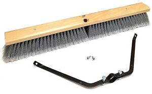 """Libman 00823 24/"""" Multi-Surface Push Broom Multi"""