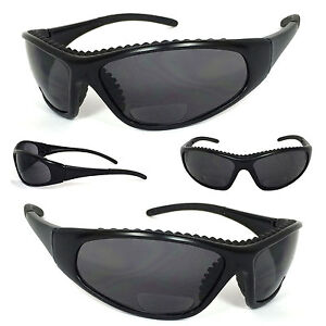 2e4bc7a260da Image is loading Bifocal-Riding-Motorcycle-Saftey-Glass-Sunglasses-Sun- Readers-