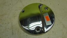 1977 Honda CB750 Four Super Sport SS H677-1' engine side clutch cover