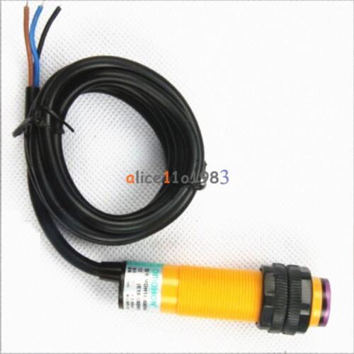 E18-D80NK Infrared Photoelectric Switch Sensor Obstacle Avoidance Sensor Module
