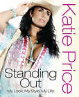 Standing Out by Katie Price (Paperback, 2010)