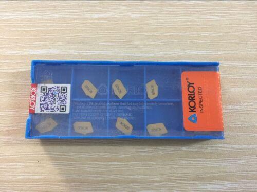 SP200 GTN-2 Grooving Cut-Off Carbide Inserts 2mm Width SP200 NC3020 10pcs