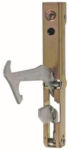 Smeg Backofenscharnier für Backofen EP rechts//links Länge 155mm Breite 22mm