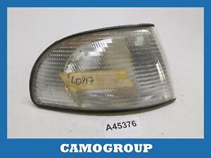 Indicator Front Right Front Directional Indicator Depo AUDI A4 94 2001