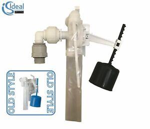 Idéal Standard Sv04467 Full Replacement Kit Conceala 2 Côté Entrée Vanne-afficher Le Titre D'origine