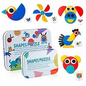 Vintoney-Wooden-Jigsaw-Puzzle-Kids-Montessori-Educational-Toys-Wooden-Pattern