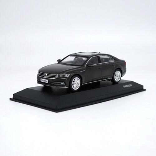 1:43 Volkswagen PHIDEON Diecast Car Model Toy