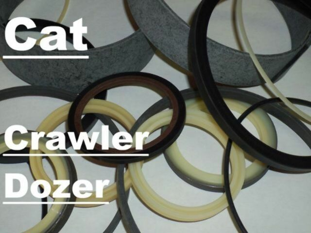 1326127 Tilt Cylinder Seal Kit Fits Cat Caterpillar D8r