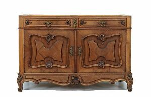 Bathroom Vanities Made In Usa 2910 : custom made french louis xv style sink bath vanity chest