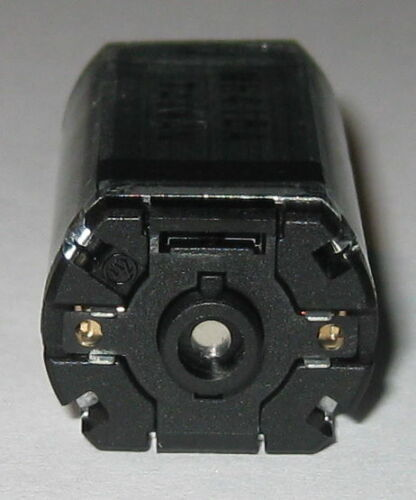 18,500 RPM Robot Motor with Gear Mabuchi R//C Gear Motor Mabuchi 6V R//C