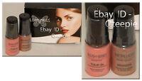 Luminess Air - Airbrush Makeup - 2 Piece Tulip Blush & Bronzer Combo Brand