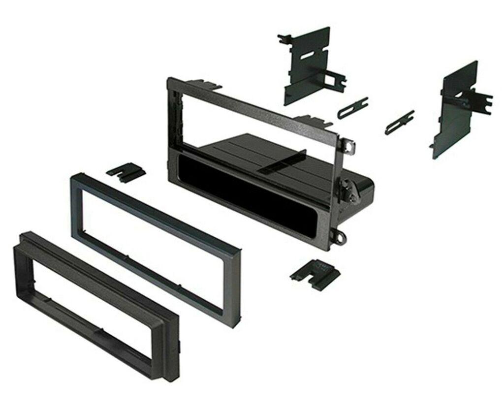 Ai GMK420 1-DIN Car Stereo Installation Dash Kit 1992-2012 GM & Select Imports    eBay