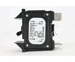 AIRPAX 150A BREAKER LELHP11-1REC4-29683-2; 256642201