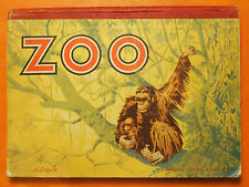 ZOO Pop-hop album animé de Jo. Zagula. éditions Lucos Mulhouse