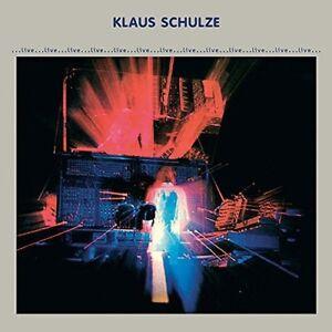 KLAUS-SCHULZE-LIVE-2-CD-NEU