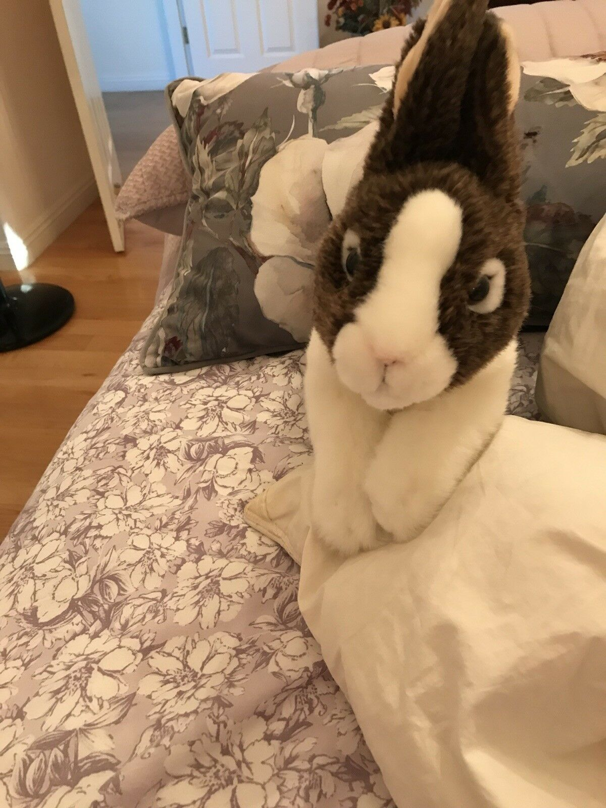 Webkinz Signature Dutch Bunny PLUSH ONLY