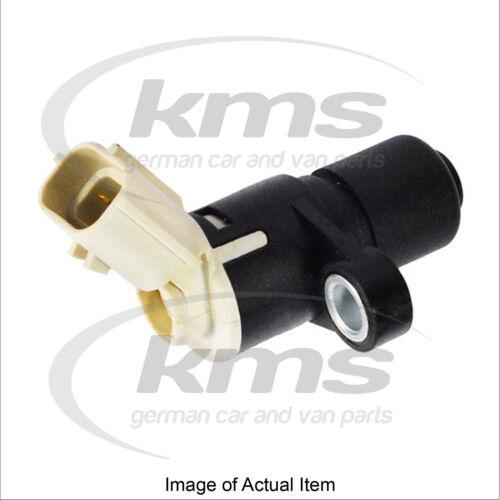 Nuevo Genuino HELLA Cigüeñal Sensor De Pulso 6PU 009 167-401 Top Calidad Alemana