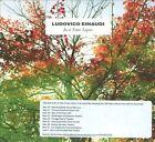 In a Time Lapse by Ludovico Einaudi (Composer/Piano) (CD, Feb-2013, Ponderosa Music & Art)