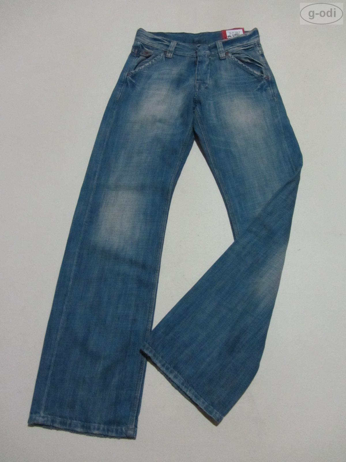 Pepe Jeans HOLBORN, W 28 L 34, NEU    Vintage Denim, Loose Fit, Button Fly