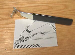 Windshield Wiper Removal Kit