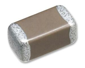 Capacitors-Ceramic-Multi-layer-CAP-MLCC-C0G-NP0-6PF-50V-0603-Pack-of-10