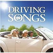 1 of 1 - Driving Songs, Acceptable, Various Artists,