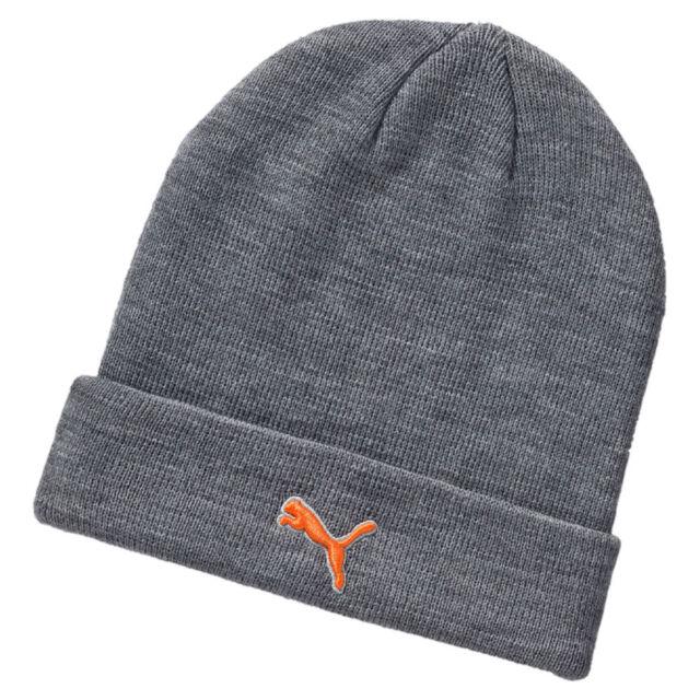 d7c6746fc7d PUMA Golf Mens Control Beanie Hat 053091 Winter Warm Thermal Hat ...