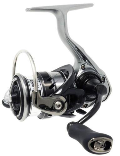 Daiwa 18 CALDIA LT2000S-XH Fishing REEL From JAPAN